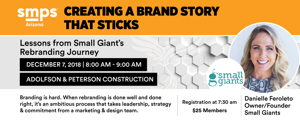 CREATING A BRAND STORY THAT STICKS @ Adolphson & Peterson Construction